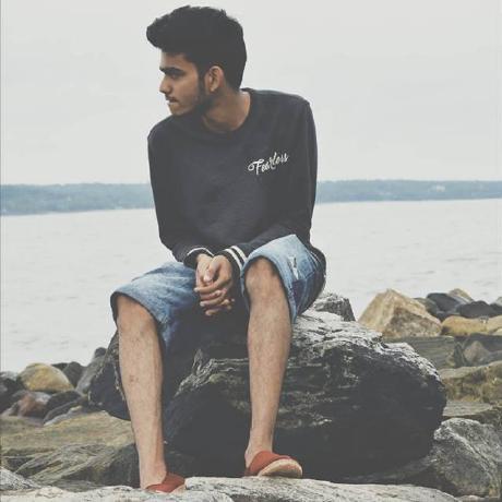 Akash Mohan
