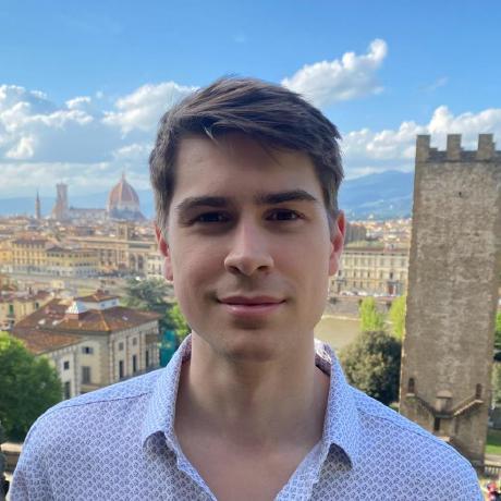 Marshall Richards's avatar