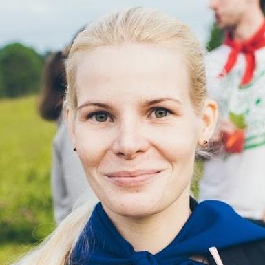 Мария Микляева