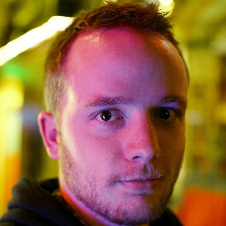Image of Garrett Bjerkhoel