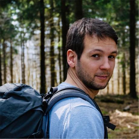 Frederic Walch