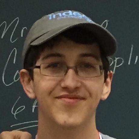 Spencer Sharp's avatar