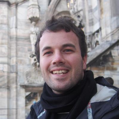 Daniel Compton