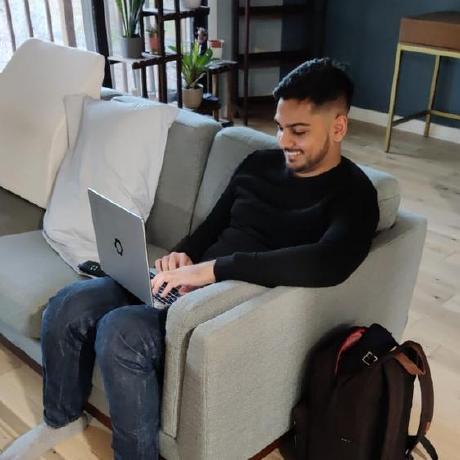 Govind Mohan