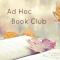 @adhocbookclub