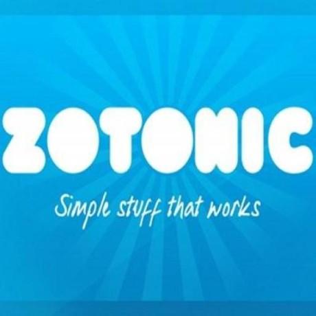 zotonic, Symfony organization