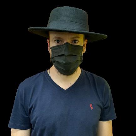 Avatar of chapeupreto