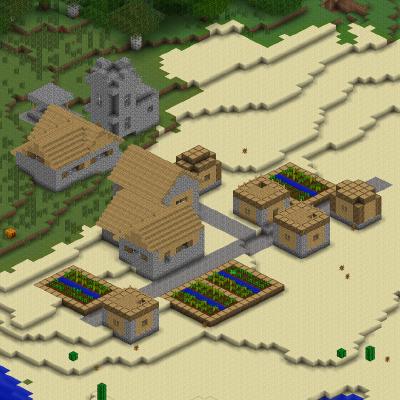 Example Maps Mapcraftermapcrafter Wiki GitHub - Minecraft server welt erstellen