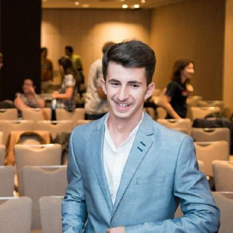 Stefan-Michael Trett's avatar