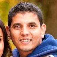 Mithun Patel