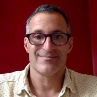 Eric Halpern
