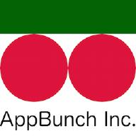 @AppBunch