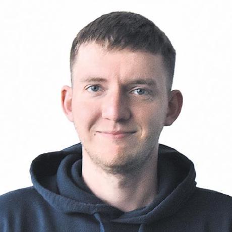 Damian Kryger
