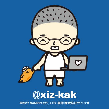 S Kakimoto's icon