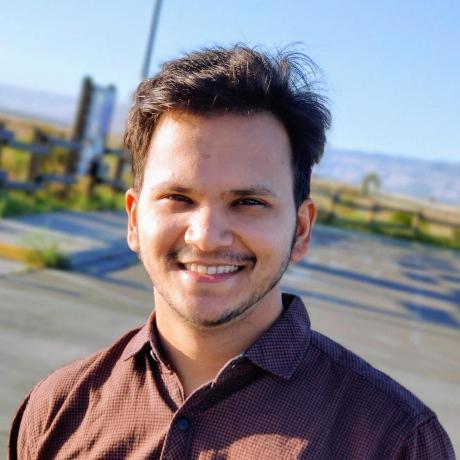 Bhavesh Munot's avatar