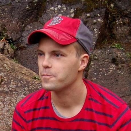 Github Profile Photo