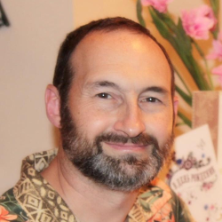 golubovsky profile pic