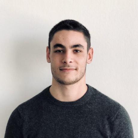 Valentin Garnier's avatar