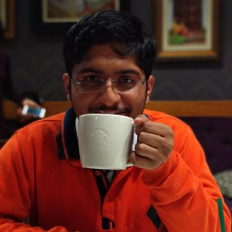 Vaibhav Singh's avatar