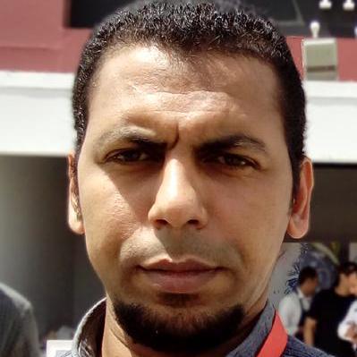 Mohammed Elnekhaly