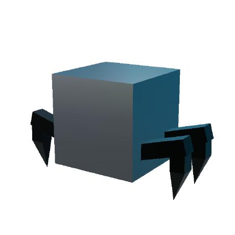 block-cube-lib