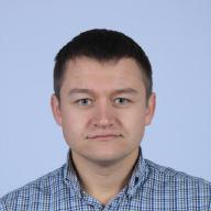 Volodymyr Rudyj