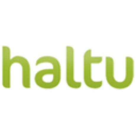 haltu