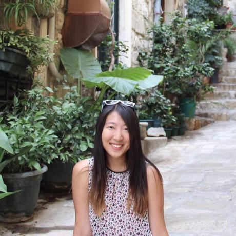 Sophia Zheng