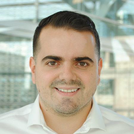 Mathieu Boisvert