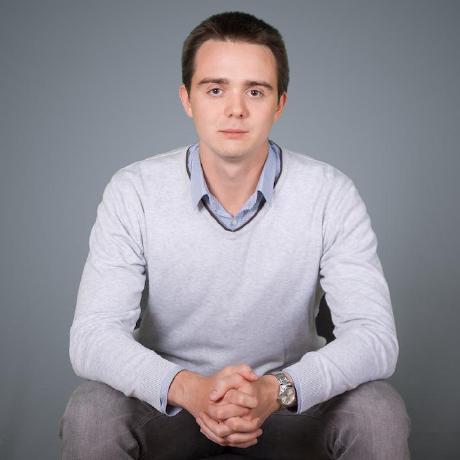 Igor S. Morozov avatar
