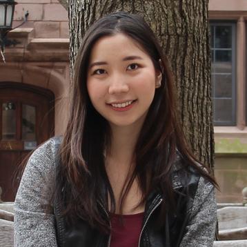 Annie Zhou