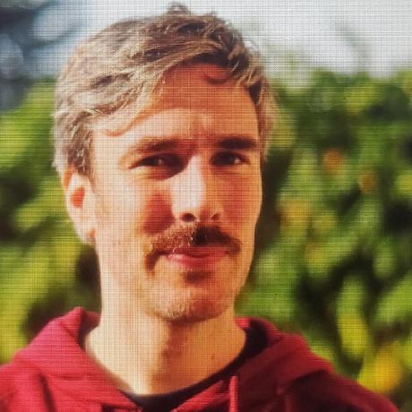 Daniel Teske's avatar