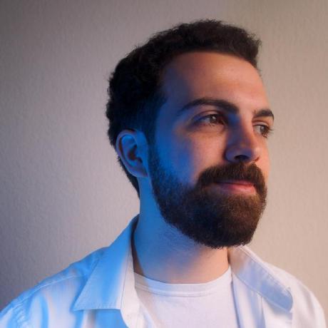Eli Davis's avatar