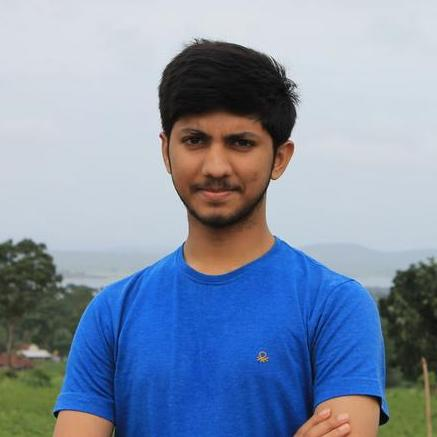 Abhilash Kishore