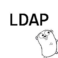 @go-ldap