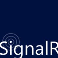 @SignalR