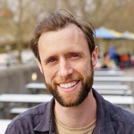 William Griffiths's avatar