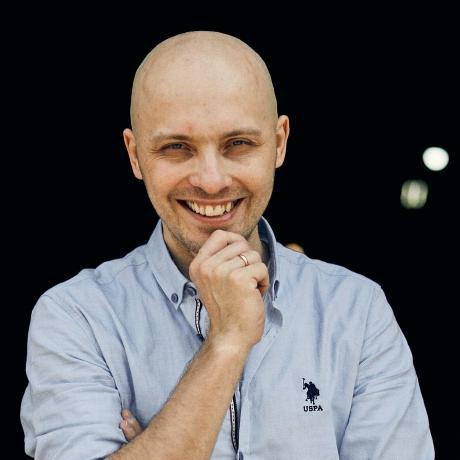 Anton Yarkov