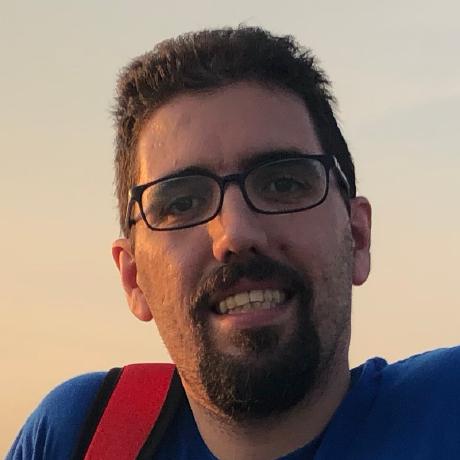 Uploaded avatar of elbrujohalcon