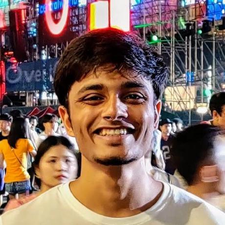 Yogesh Gupta's avatar