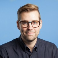 Alex Russell avatar