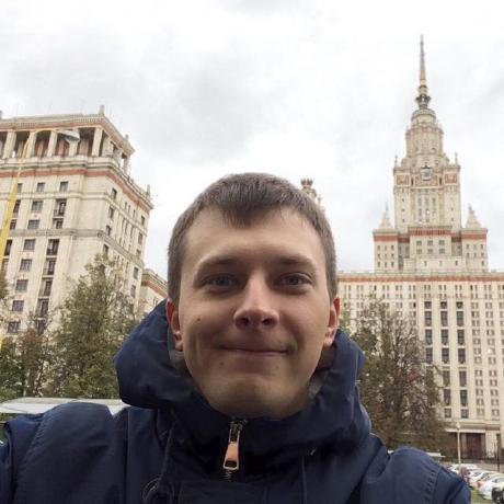 Vladimir Babin Avatar