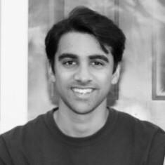 Arjun R