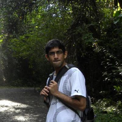 Piyush Narang