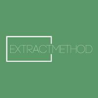@ExtractMethod