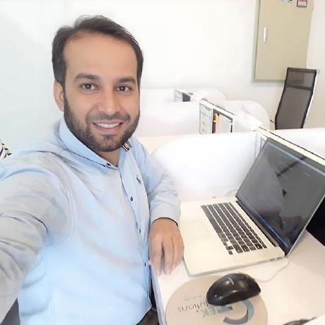 Javeed Ishaq