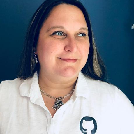 Cynthia Rich, GitHub Trainer